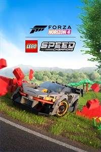 Forza Horizon 4 Lego Speed Champions Xbox one / Pc (Dématérialisé)