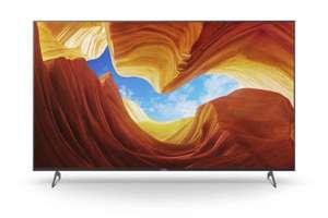 "TV 55"" Sony KE55XH9096BAEP - 4K UHD, 100 Hz, HDR10, Dolby Vision, Android TV"