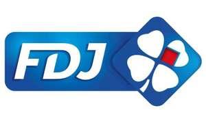[Nouveaux Clients] 40€ offerts en E-Credits sur le site FDJ.fr pour toute première inscription avec une mise en jeu de 20€ minimum