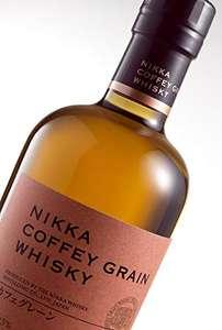 Bouteille de Whisky Japonais Nikka Coffey Grain 0,7 L