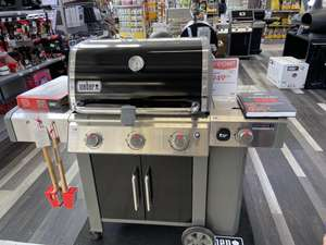 Barbecue Weber Genesis 2 LX E-340 GBS - Orvault (44)
