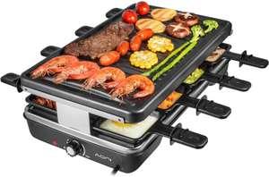 Appareil à raclette Aoni - 1200W (vendeur tiers - via coupon)