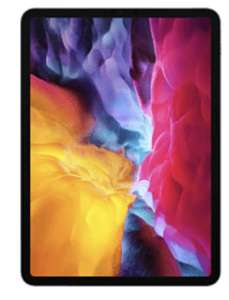 """Tablette 11"""" Apple iPad Pro 11 (2020) - 128 Go, Wi-Fi (Frontaliers Allemagne)"""