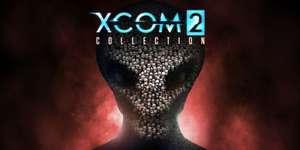 Xcom 2 collection (inclut extension War of the Chosen) sur Nintendo Switch (dématérialisé, eShop russe)