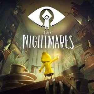 Little Nightmares sur PS4/PS5 (Dématérialisé)