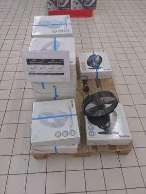 Ventilateur Stadler Form (via 59€ sur la carte) - Vitrolles (13)