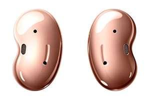 Écouteurs intra-auriculaires sans-fil Samsung Galaxy Buds Live - différents coloris