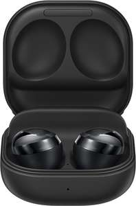 Ecouteurs Samsung Galaxy Buds Pro - noir (via ODR de 70€) + ODR de 50€ Samsung