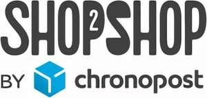 Frais d'expédition à 15.92€ sur les envois de 10 à 20 kg en point retrait Shop2Shop