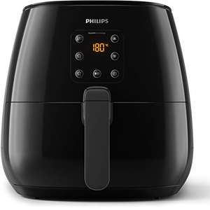 Friteuse sans-huile Philips Airfryer XL HD9260/90 - 1.2 kg, 1900 W