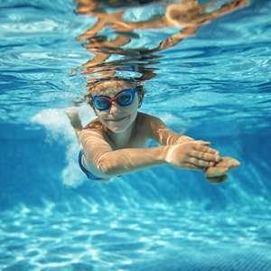 Cours de natation gratuits pour les enfants de 7 ans et plus - Gironde (33)