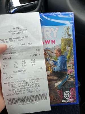 Jeu Far Cry New Dawn sur PS4 - Le Pontet (84), Gien (45) & Brétigny (91)