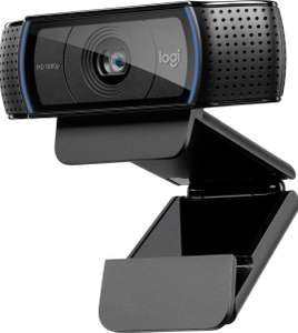 Webcam Logitech C920 HD Pro - Noir