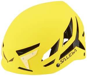 Casque Salewa Vayu jaune - Taille L/XL