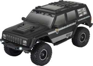 Voiture RC 1:10 Crawler RC Free Men RTR 4WD RE-5076699