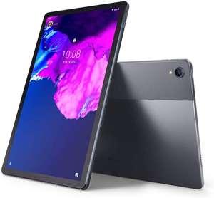 "Tablette 11"" Lenovo Tab P11 - Snapdragon 662, 4 Go de RAM, 128 Go de stockage"