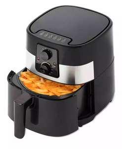 Friteuse sans huile Homday - 1300W 3,5 litres
