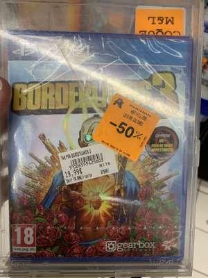 Borderlands 3 sur PS4 et Xbox One - Montivilliers (76)