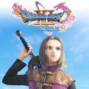 Dragon Quest XI S : Les Combattants de la destinée Édition ultime sur PC (Dématérialisé)