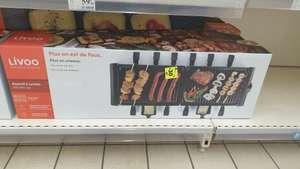 Appareil à raclette livoo - 12 personnes, Auchan laxou (54)