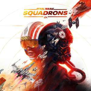 Sélection de jeux en promotion sur PC - Ex : Jeu Star Wars: Squadrons (Dématérialisé)