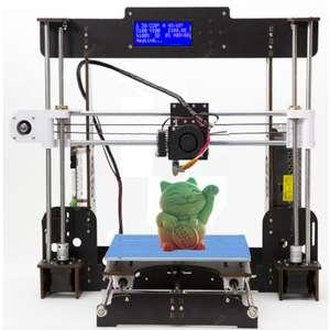 Imprimante 3D A8 (Entrepôt Allemagne)