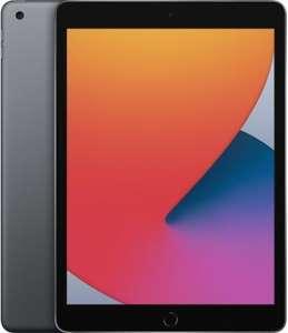 """Tablette 10.2"""" Apple iPad (2020) WiFi - 32 Go, Gris sidéral (+ 30€ offerts en Rakuten Points)"""