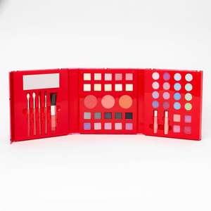 Sélection d'articles en promotion - Ex : Palette maquillage licorne - 50 pièces