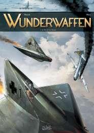 Tome 1 de la Bande dessinée WunderWaffen gratuit (Dématérialisé)