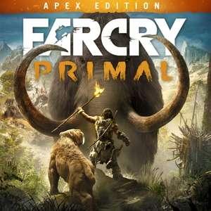 Far Cry Primal - Édition Digitale Apex sur PC (dématérialisé, Ubi Connect)