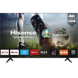"""TV 65"""" Hisense 65BE7000F - 4K, HDR 10+, Smart TV (Via ODR de 50€)"""