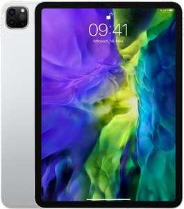 """Tablette tactile 11"""" Apple iPad Pro 11 (2020) - A12Z, 6 Go de RAM, 128, argent (+ jusqu'à 197.25€ en Rakuten Points) - Boulanger"""