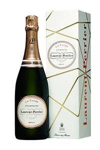 Champagne Laurent Perrier Cuvée Brut - 75 cl