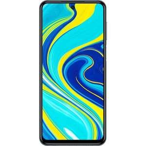 """Smartphone 6.67"""" Redmi note 9s - 128 Go (via ODR 30€)"""