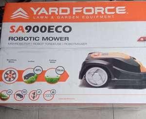 Robot tondeuse Yard Force sa900 - Auchy les mines (62)