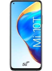 """[Clients RED] Smartphone 6.67"""" Xiaomi Mi 10T 5G - 128 Go (Via ODR 100€ + Remise sur facture de 50€)"""