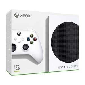 [CDAV] Console Microsoft Xbox Series S - 512 Go