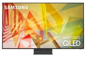 "TV 65"" Samsung QE65Q95T - QLED, 4K UHD"