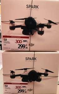 Drone quadricoptère RTF DJI Spark Fly More Combo - Gif-sur-Yvette (91)