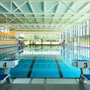 Entrée gratuite au Centre Aquatique de Malbentre + Activités gratuites (Baptêmes de plongée, Aquagym, water-polo ...) - Pujols (47)