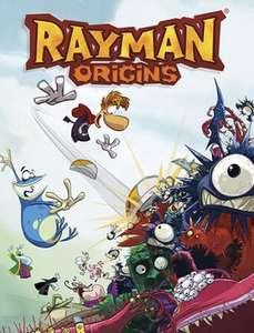 Jeu Rayman Origins sur PC (Dématérialisé - Ubi Connect)