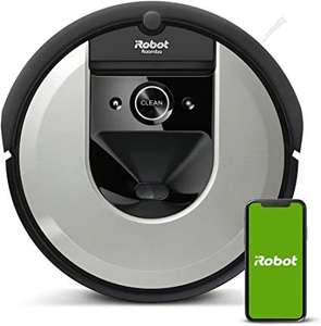 Aspirateur robot Roomba Irobot i7 (7156)