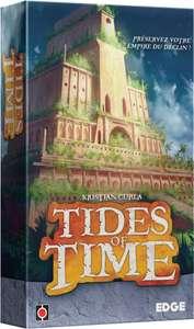 Jeu de Société Asmodee - Tides of Time (via coupon)