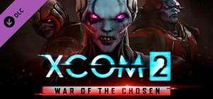 DLC XCOM2 - War of the Chosen sur PC (Dématérialisé)