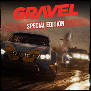 Gravel - Édition Spéciale (jeu + Season Pass) sur Xbox One & Series S/X (dématérialisé)