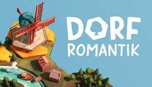 Jeu Dorfromantik sur PC (Dématérialisé - Steam)