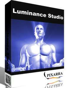 Luminance Studio Gratuit sur PC (Dématérialisé)