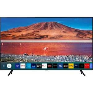 "TV LED 70"" Samsung UE70TU7171UXXC - 4K UHD, Smart TV, HDR10+"