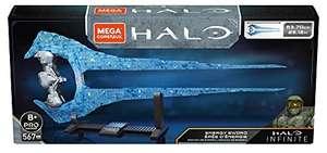 Epée d'énergie à construire Mega Construx Halo Infinite GPB05