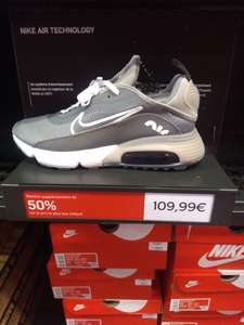 Chaussures Nike Air Max 2090 - Nike Factory Store Chambray-lès-Tours (37)